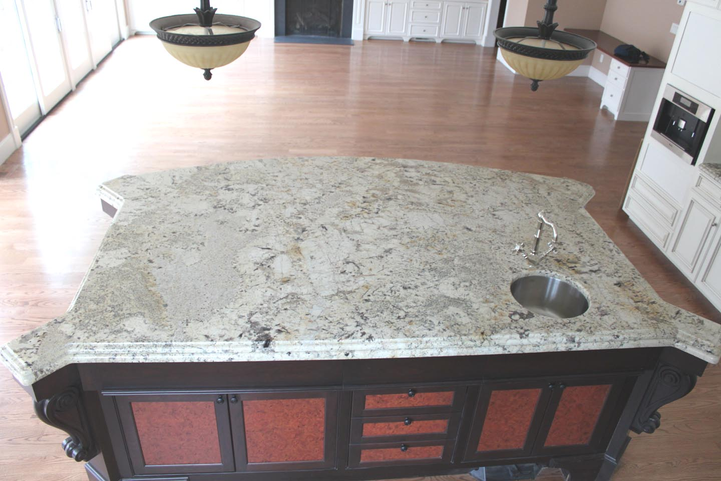 Granite Countertop Fabricators Massachusetts